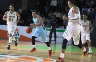 UBA Season 4 South Division Play-in Game : Bengaluru Beast vs Hyderabad Sky