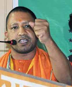 INOC, USA expresses serious disappointment over Yogi Adityanath as the Chief Minister of U.P.