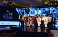 Network18 and Apollo Hospitals Felicitate the Champions of Rural Healthcare with  'Healers of India' Awards