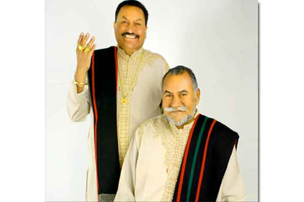 Wadali brothers live in concert