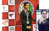 Suryadatta student bags silver medal at the Open National Jiu Jitsu Championship 2017