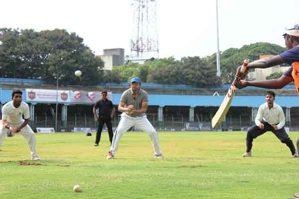 True Premier League Selection camp in Pune concludes with an overwhelming response