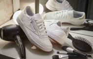 Reebok launches the all-new Club C Diamond Classic collection for women