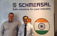 Schmersal celebrates its10th anniversary in India
