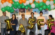 INDIA ALIVE SHORT FILM FESTIVAL 2017 INAUGURATED BY VARUN DHAWAN ;SPEARHEADED BY NAMEETA PREMKUMAR AND KAPIL MATTOO