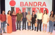 """""""FASHION FOR A CAUSE""""! Students of Bandra- INIFD exhibited their flare for fashion"""