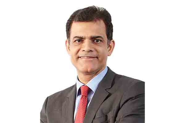 Anuj Puri: GST On Real Estate Maintains Status Quo