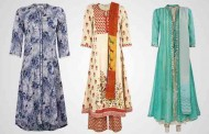 This Ramadan, look your festive best with BIBA's latest collection