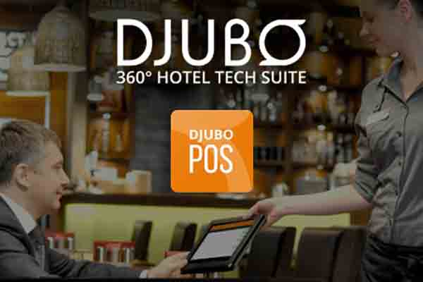 DJUBO Launches PoS Android App