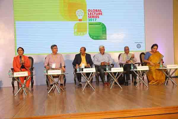 Shell Lubricants hosts the 5th edition of global lecture series in association with CII AND IIT DELHI to Deliberate on Greenovation- the FUTURE OF MOBILITY