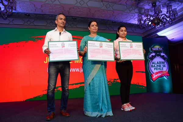 Jaago Re 2.0 drives Pre-activism in India