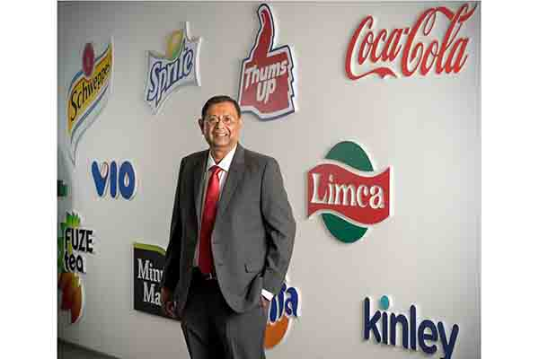 The Coca-Cola Company and its Partners in India to Contribute USD 1.7 BN in the Agri Ecosystem by 2022