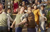 NAACH MERI JAAN' THE SECOND SINGLE FROM TUBELIGHT SETS SOME MAJOR BROTHER GOALS!