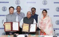 Samsung, MSME Ministry Widen Partnership for Samsung Technical School; Scholarships for Girl Students Announced