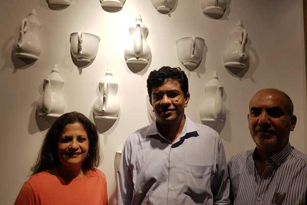 Explore the world, through a cup of tea; Tea Trailsnow opens another door in Pune