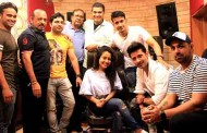 Neha Kakkar and Deep Mani have recorded new song Talli Talli for Hindi film Veerey Ki Wedding
