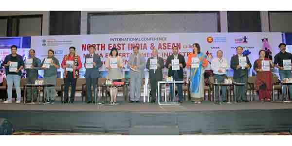 INTERNATIONAL CINEMATIC TOURISM PROMOTION INTERACTION FOR PROMOTION WITH MEDIA ENT. INDUSTRY