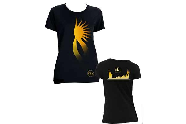 A treat for the fans worldwide the prestigious International Indian Film introduces its diverse range of official IIFA merchandise