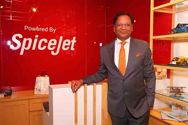 SpiceJet launches its first 'SpiceStyle' retail store
