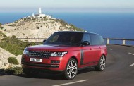 LAND ROVER LAUNCHES THE RANGE ROVER SVAUTOBIOGRAPHY DYNAMIC IN INDIA