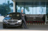 Mercedes-Benz India scripts its best ever June, Q2 and half yearly sales; clocks a robust 18% growth in the April-June 2017
