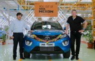 Five class-leading features to look forward to in the Tata NEXON