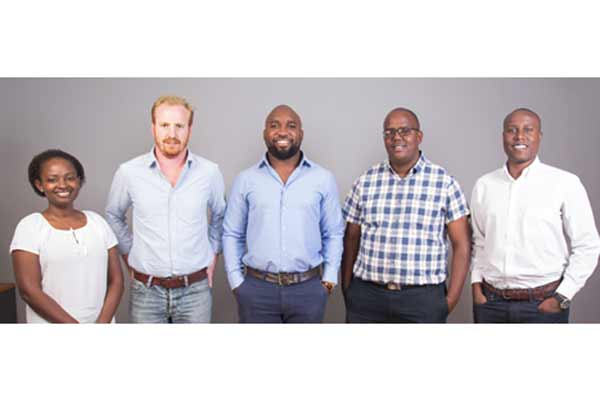 Twiga Foods raises $10.3m in Series A Investment Round