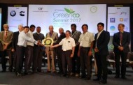 Tata Motors awarded the CII 'GreenCo Gold' rating for its Commercial Vehicles manufacturing division in Pune