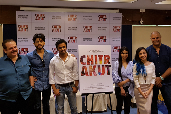 'Chitrakut' a glimpse into the quest of finding true love and companionship