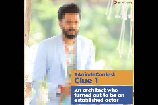 Multi-talented ARKO asks fans to guess who the male lead in his pop song AAINDA is?