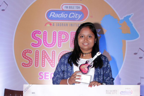 Music Fervour continues to outshine with the Grand Finale of LuvIt Radio City Super Singer Season 9 in Pune