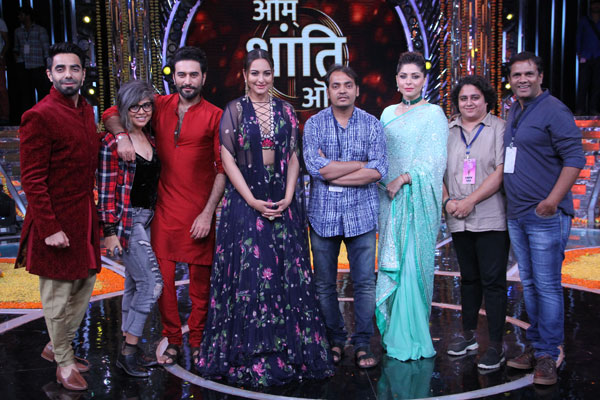 Man Behind India's First Raw Reality Show (concept) - Om Shanti Om