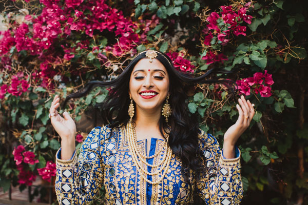Grammy Nominated Indian American songwriter, rapper & recording artist RAJA KUMARI signs a recording and an exclusive management deal with Sony Music India