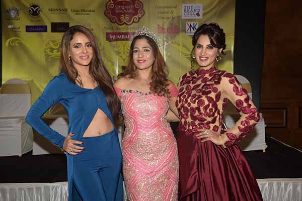 """SILK MARK LAUNCHED """"SHRIMATI SILK MARK"""" BEAUTY PAGEANT FOR MARRIED WOMEN"""