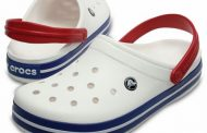 Clog collection by Crocs
