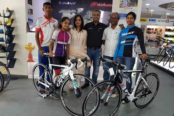 22nd National Road Cycling Championship, 2017