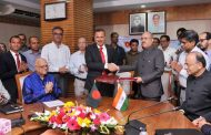 EXIM BANK OF INDIA OPENS ITS REPRESENTATIVE OFFICE IN DHAKA AND EXTENDS THIRD LINE OF CREDIT OF USD 4.50 BILLION TO THE GOVT. OF BANGLADESH