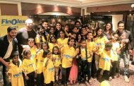 Underprivileged children supported by Mukul Madhav Foundation get to meet the star cast of Golmaal Again