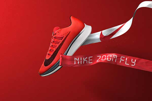 Nike Zoomfly - Race Day, Every Day