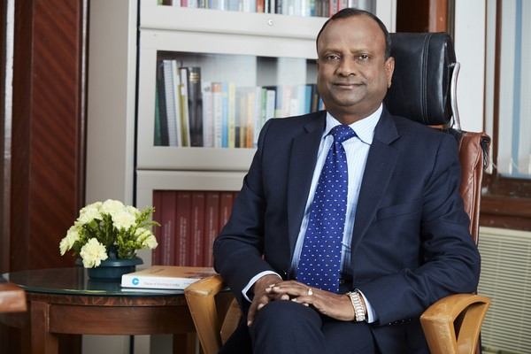 Quote of Mr. Rajnish Kumar on his appointment as new SBI Chairman