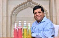PEPSICO INDIA STRENGTHENS ITS HYDRATION PORTFOLIO WITH THE LAUNCH OF AQUAFINA VITAMIN SPLASH