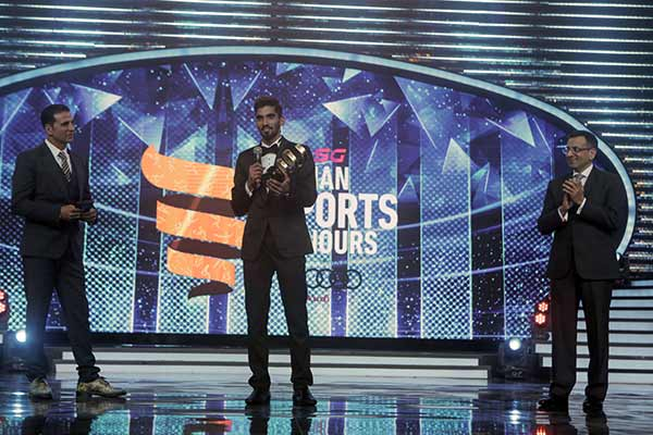 Indian Sports Honours - Honouring India's Top Sportspersons