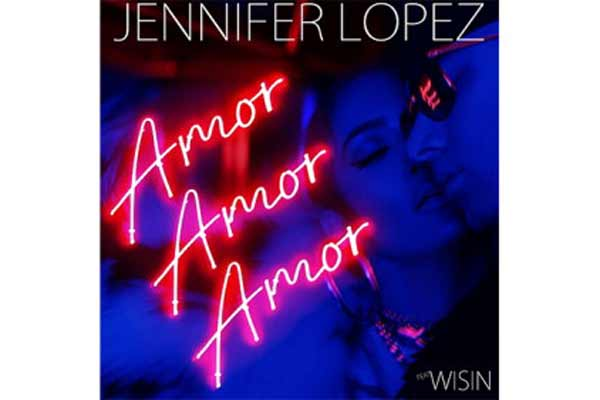 Jennifer Lopez Shares Music Video For New Single