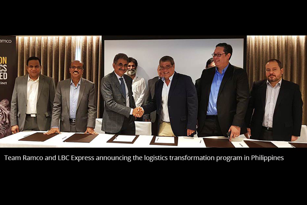 LBC Express embarks on a massive enterprise-wide digital transformation program with Ramco Systems