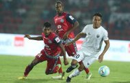 NorthEast, Jamshedpur draw blank