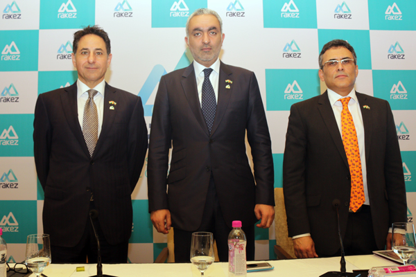 RAKEZ and KPMG host investment forum with Indian business leaders