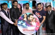 """""""Sabrang"""" revolves around talented generation next looking for careers abroad"""