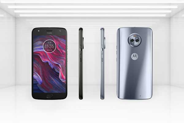 Experience Perfection with the New moto x4