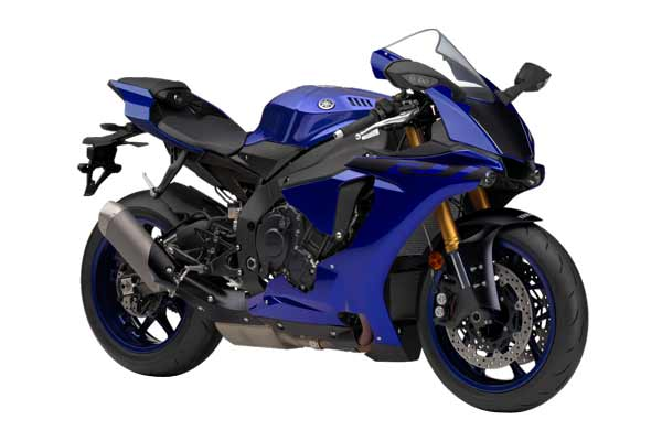 Yamaha launches its all-new model of YZF-R1 in India
