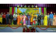 Telugu Association of Greater Chicago celebrated Makara Sankranti and India Republic Day with Telugu culture and traditions